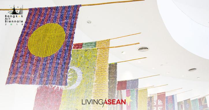 ASEAN Art Plays Vital Social Media Roles