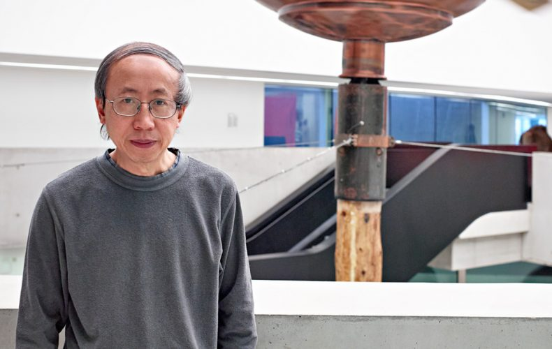 Huang Yong Ping, a Voice of Rebellion, Conflict and the Diaspora at BAB 2018