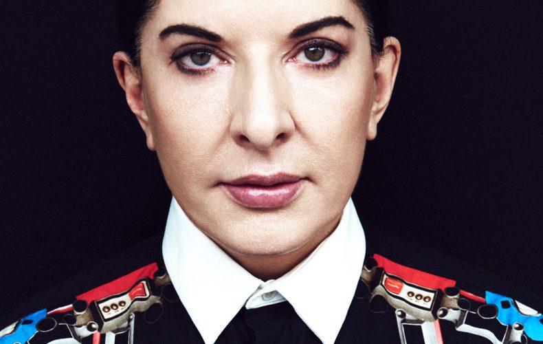 Marina Abramovic, the Icon of Performance Art