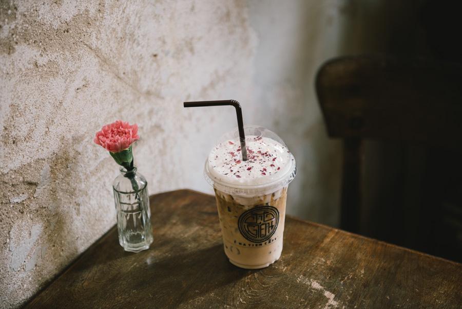 Ha Tien Café