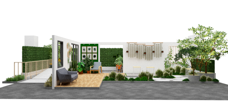Explore new ways of planting your own small gardens at 2019 Baanlaesuan Fair Select.