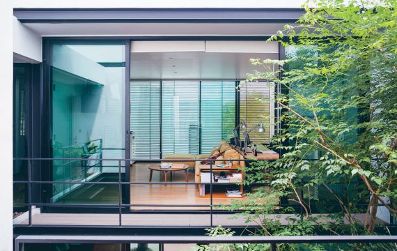 Bringing Nature into the Home