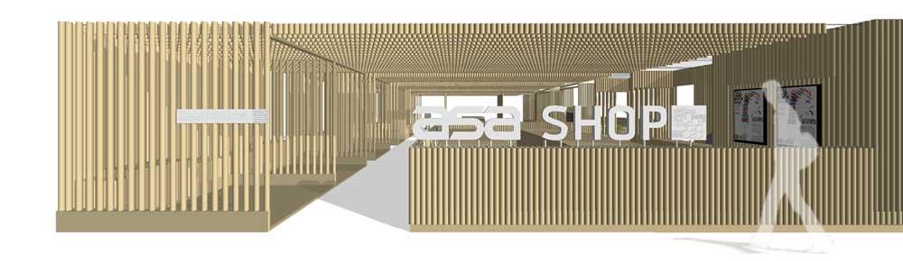 ASA 2019 งานสถาปนิก 62