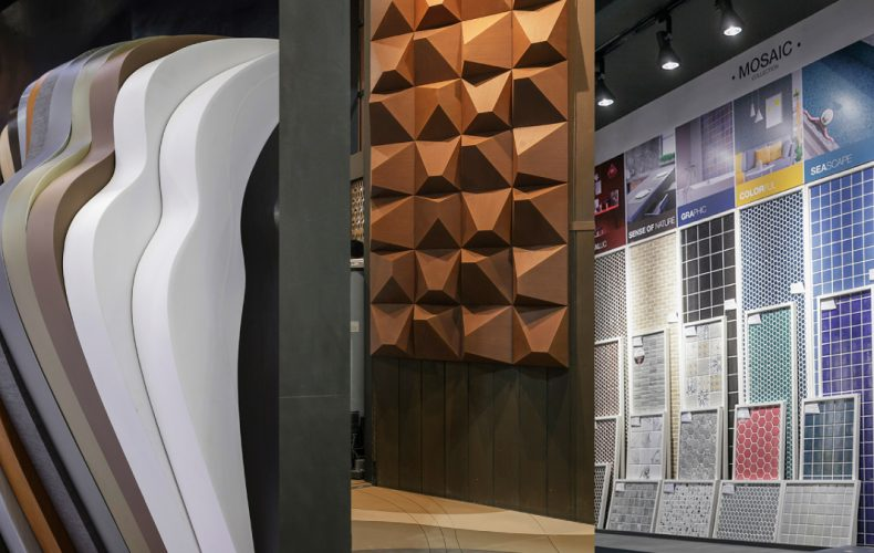 10 Must-See Highlights at the Architect '19, An Expo of Architectural Technologies, Building Materials, Smart Innovations and Home Decorations