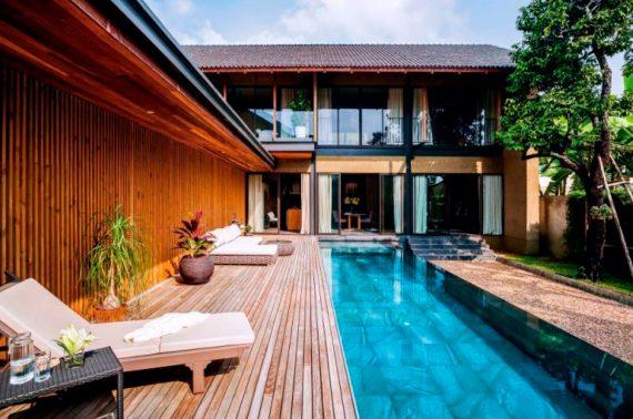 Boy Pisanu Nimsakul's Resort-Atmosphere House