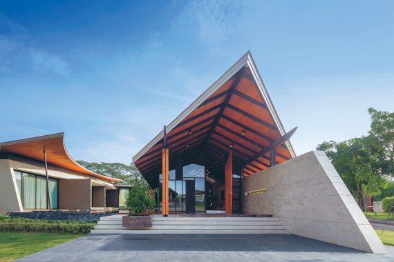 Modern Thai House Adapts to the New Era