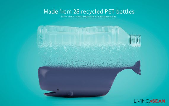 UPCYCLING IDEAS …TURNING TRASH INTO QUALITY PRODUCTS