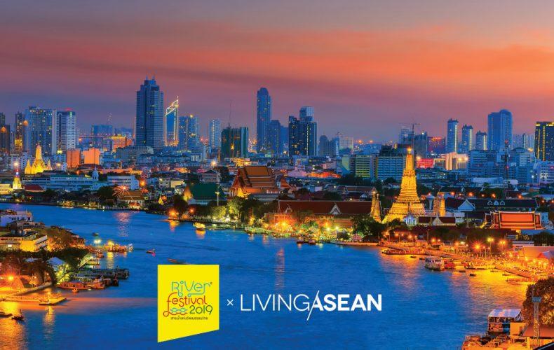 River Festival 2019 Bangkok / Lamphun