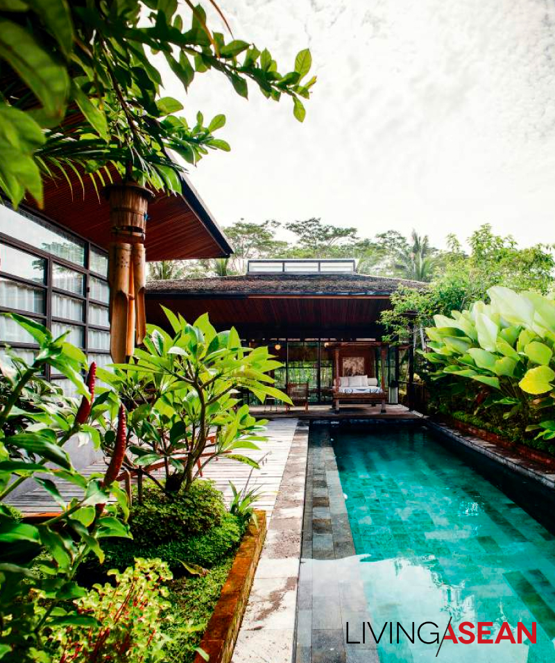 Vacation House in Bali