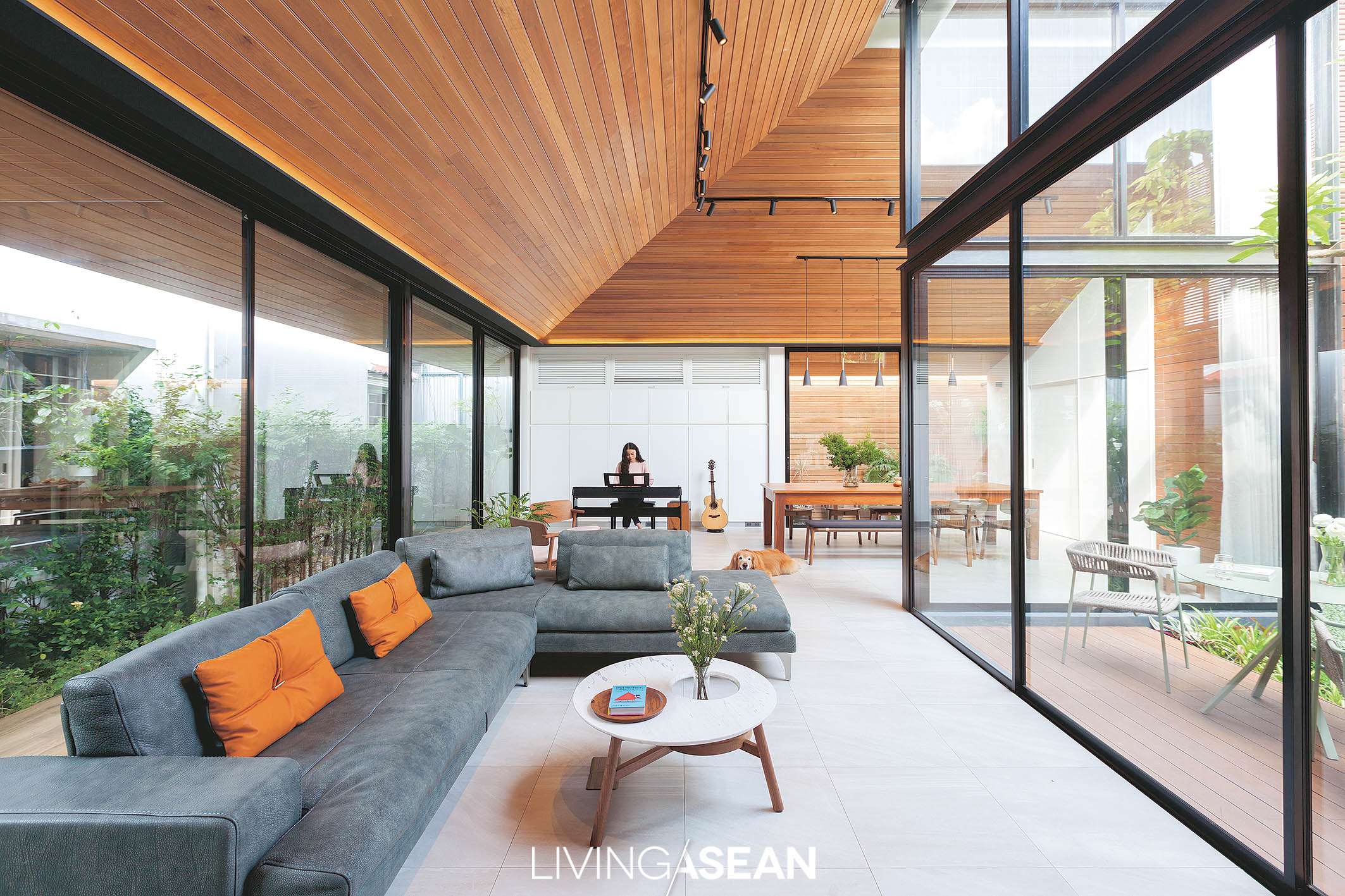 Single Storey House Archives Living Asean Inspiring Tropical Lifestyle