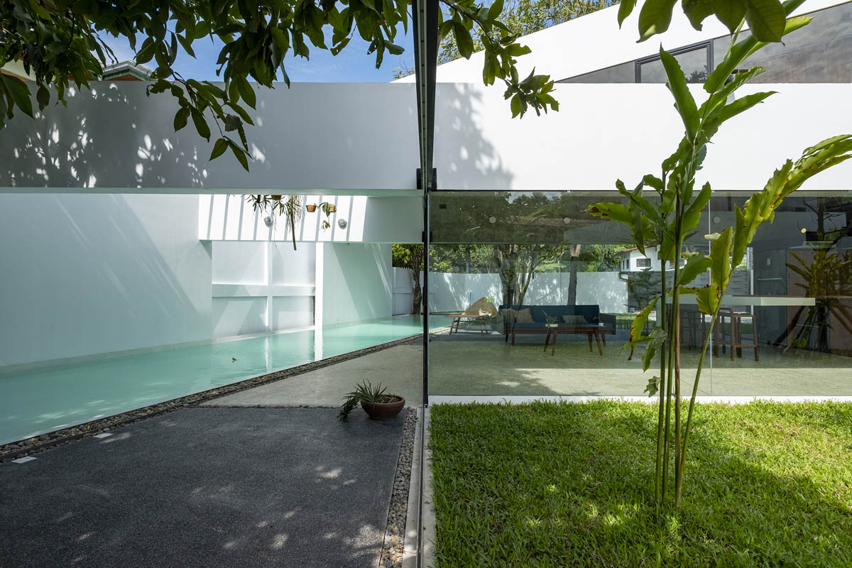 Houses Archives Living Asean Inspiring Tropical Lifestyle,Modern Luxury Simple Living Room Lighting Design