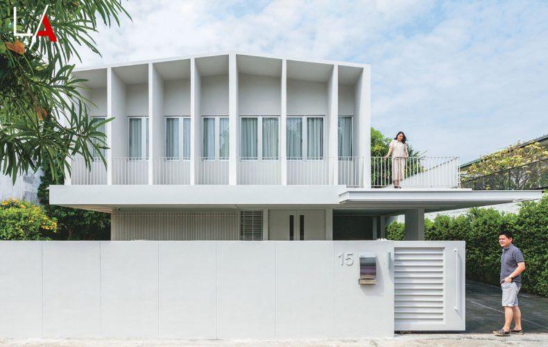 Renovation Ideas: A Minimalist Home Oozing with Charm