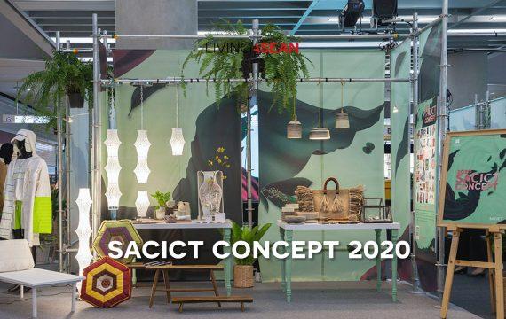SACICT CONCEPT 2020 Showcase