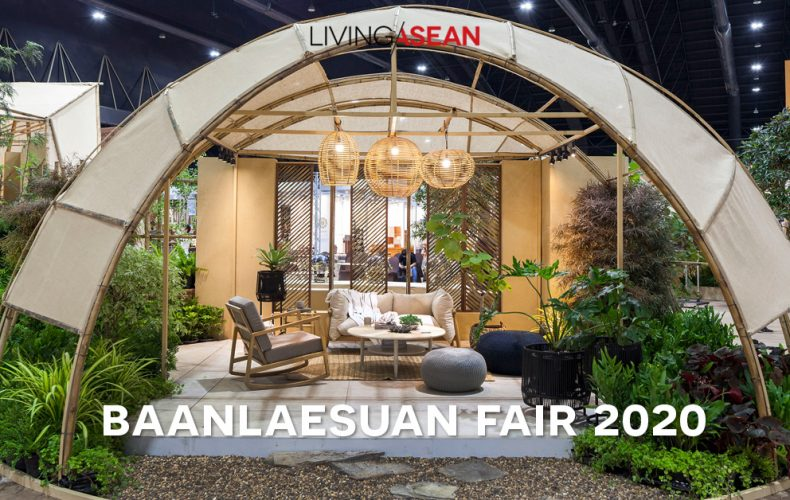 Hightlights of the Baanlaesuan Fair 2020