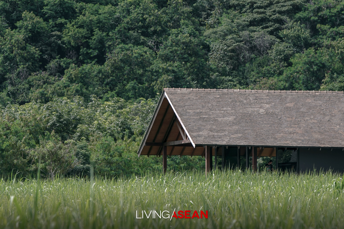 Pod Moderndog Thanachai Ujjin country hideaway Khaoyai National Park Country Villa