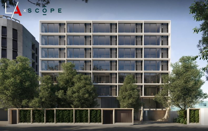 SCOPE Promsri Condominium; Feeling Good Living Better World Class Real Estate in the Heart of Sukhumvit