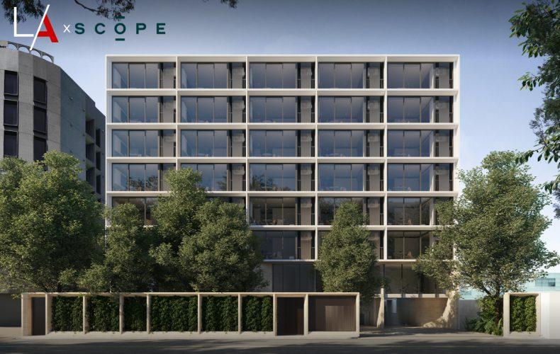SCOPE Promsri Condominium; Feeling Good Living Better World Class Real Estate in the Heart of Sukhumvit