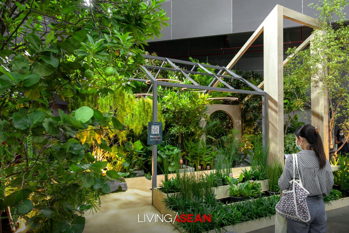 BaanLaeSuan Fair Select 2021