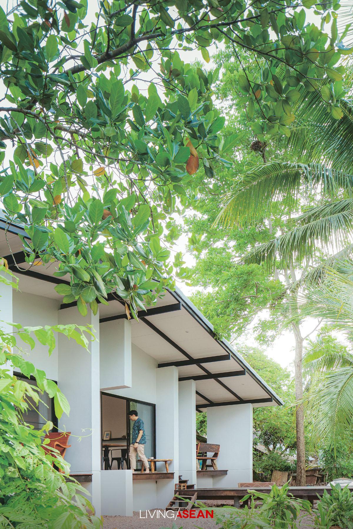 Single-Storey House