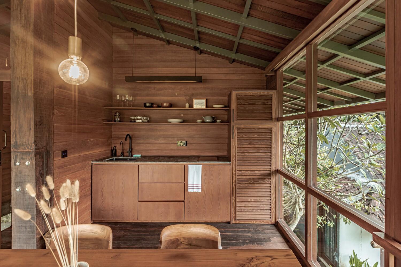 Stunning Treehouse Design Unveiled